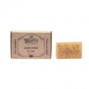 Jabón avena. Anti-irritaciones (115 gr)