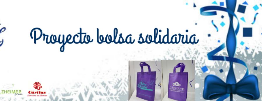 Proyecto Bolsa Solidaria