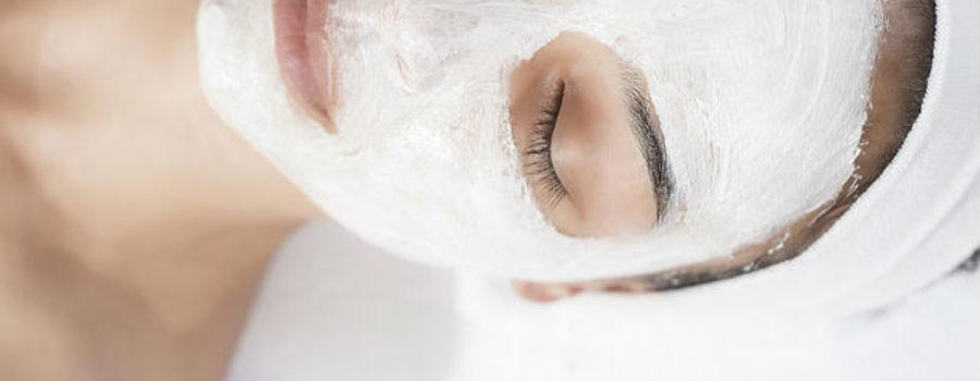 Cuidado facial. Alfahidroxiácidos y polihidroxiácidos