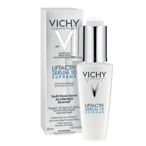VICHY LIFTACTIVE SUPREME SERUM 10