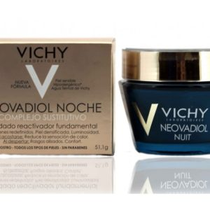 VICHY NEOVADIOL COMPLEJO SUSTITUTIVO NOCHE