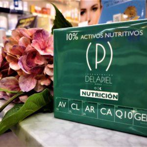 DELAPIEL NUTRICIÓN AMPOLLAS 15 UNIDADES