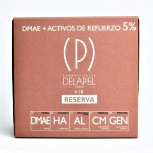 DELAPIEL RESERVA 15 AMPOLLAS DMAE