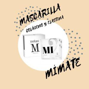 M+M MASCARILLA MI de «MÍMATE» Marta Masi 5 unidades