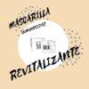 MASCARILLA M+M RE