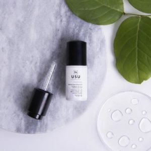 USU COSMETICS SÉRUM REAFIRMANTE 20 ML.