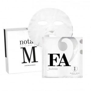 M+M MASCARILLA «FA» FABULOSA 5 UNIDADES